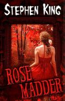 rose-madder