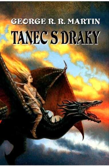 Tanec s draky je skladem!!!
